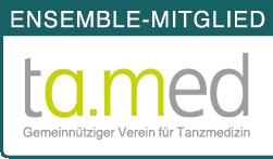 Ensemble-Mitglied bei ta.med