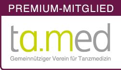 Premium-Mitglied bei ta.med
